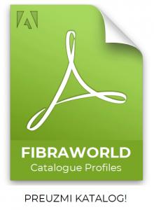 Fibraworld - Ikona PDF (Mobilni)