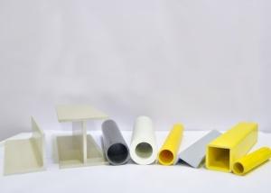 Fibraworld - Strukturelle GFK-Profile