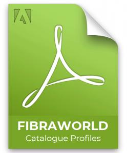 Fibraworld Icon PDF Katalog Desktop