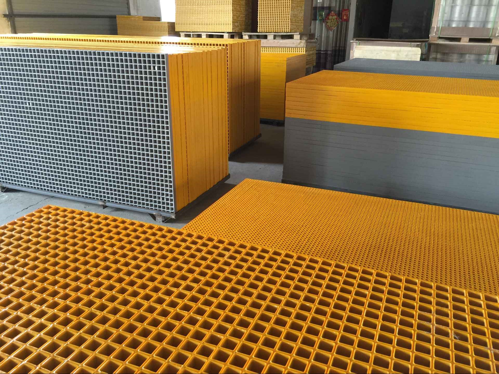 Fibraworld GRP Gratings