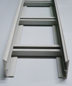 Ladder Cable Tray in GRP (GRP Profiles)